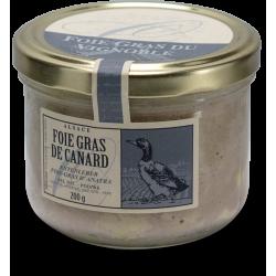 FOIE GRAS DE CANARD - Verrine